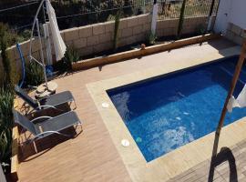 Tenerife Luxury Villa 4040005, Candelaria (Igueste yakınında)
