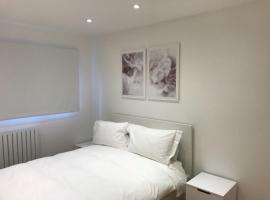 Hotel Stlye Apartment -, Саттон (рядом с городом Cheam)