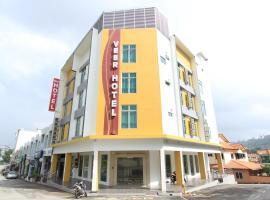 Veer Hotel