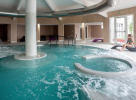 Hotel & Spa Baie des Anges by Thalazur