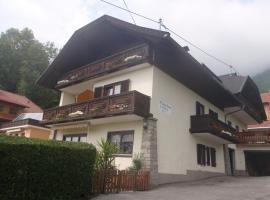 Müllnerhaus, Millstatt (Tangern yakınında)