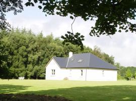 Lakeshore Cottage, Bargarriff (рядом с городом Нина)