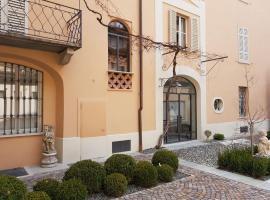 Casa Sironi, Tortona