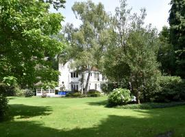 Bed and Breakfast Villa Beldershoek
