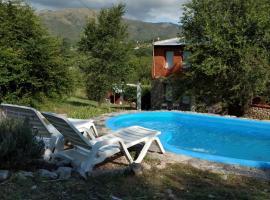 La Loma, Villa Giardino (Alto San Pedro yakınında)