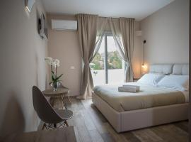 B&B Sorahnia - Design House, Agrigento (Montaperto yakınında)