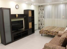 Apartments na Gudautskoy