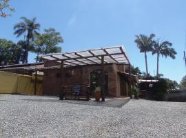 Parque Inn Hotel, Penha
