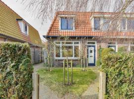 Roozenlaan Family Home Haarlem