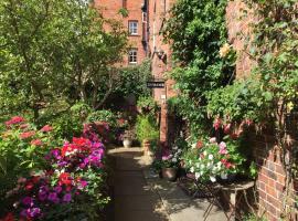 Garden Hotel, Uppingham