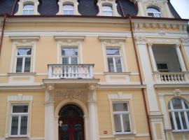 Apartments u Zlaté Koruny