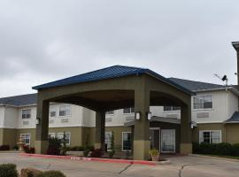 Best Western Clubhouse Inn Suites 3 Star Hotel Mineral Wells 22 6 Miles From Possum Kingdom Lake