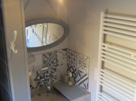 Hosts'Coffee Bedroom, Lain (рядом с городом Thury)