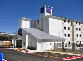 Motel 6 Marble Falls, Marble Falls