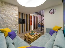 Petra design apartment