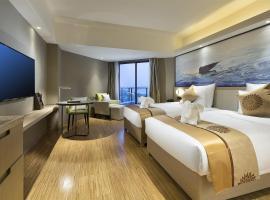 Wo Holiday International Hotel