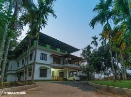 The Greenwoods Homestay - A Wandertrails Stay