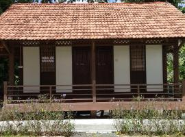 D'Impiana Riverview, Kampong Ulu Jepai