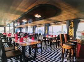 Estella Luxury Day Cruise, Ha Long (in de buurt van Tuan Chau)
