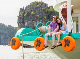 L'Azalee Classic Day Cruise 4,5 hours