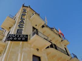 La Place Hotel, Zahlé