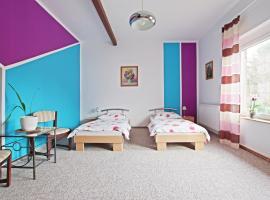 3 Private Rooms, 4 Persons (5403), Pattensen (Gestorf yakınında)
