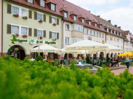 Hotel Gasthof Jägerstüble