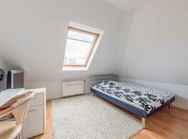 3 Private Rooms, 4 Persons (6337), Hannover (Anderten yakınında)