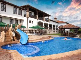 Wine & Spa Complex Starosel