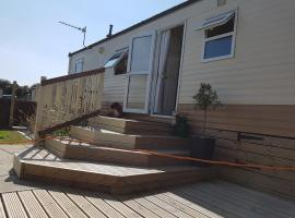 6 Berth with private garden - Brightholme Holiday Park Brean, Brean