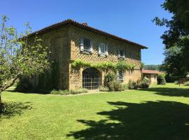 Les Tournesols, Sariac-Magnoac (рядом с городом Betbèze)