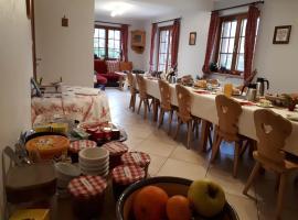 Chez Christelle, Griesheim-près-Molsheim