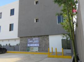 Hotel San Juan Periferico
