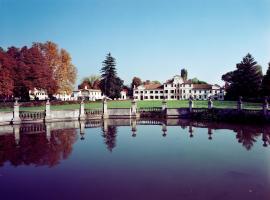 Villa Toderini, Codognè