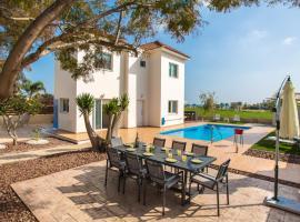 Oceanview villa 364, Aya Napa (Zeybekköy yakınında)