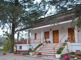 B&B Villa Gianna, Monsampietro Morico (Montottone yakınında)