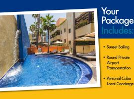 Discounted Authentic Vacation Package - Boutique Hacienda Hotel