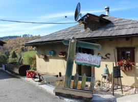 Agroturizam i konjički klub Djeca Vjetra, Saraybosna (Njemanica yakınında)