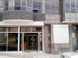 Hotel Cafae, Abancay