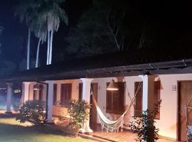 Hotel Turismo de Ayolas, Ayolas (Near Ituzaingó)