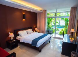 Eclipse Hotel Yogyakarta