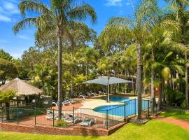 Comfort Resort Kaloha Phillip Island