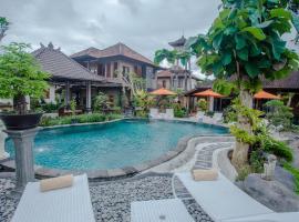 Capung Cottages
