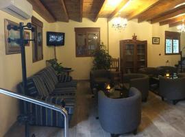 Alojamiento La Presa del Colindon, Chulilla (Gestalgar yakınında)