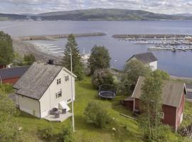 Villa i Nord-Norge