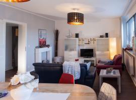 Apartmenthaus Lorbach, Solingen