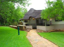 Bush Bungalows at Sun City Resort, Sun City