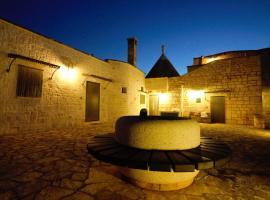 I 30 migliori hotel di cisternino da 47 - Maison loliveraie casa nel bosco di ulivi ...