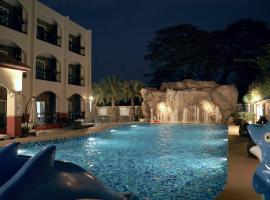Venezia Resort, Бурирам