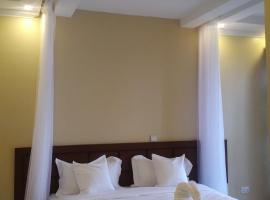 Rockwel Hotel, Kisumu